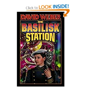 On Basilisk Station (Honor Harrington) by