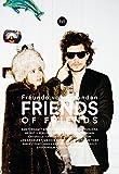 Freunde von Freunden: Friends (German and English Edition)