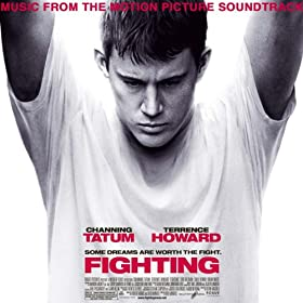 Fighting Soundtrack [Explicit]
