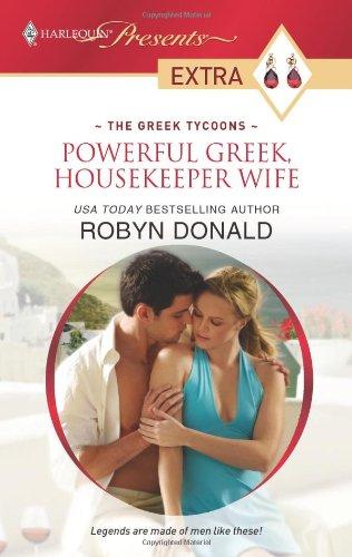 Image of Powerful Greek, Housekeeper Wife