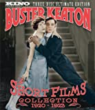 Buster Keaton -