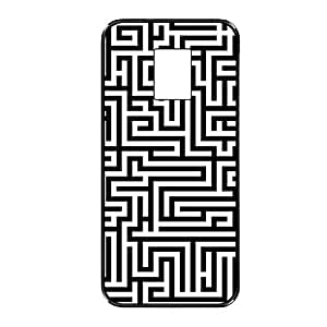 Vibhar printed case back cover for Samsung Galaxy Note 3 Maze