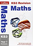 KS3 Maths Year 7: Workbook (Collins KS3 Revision and Practice - New 2014 Curriculum)