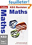 KS3 Revision Maths Standard Year 7