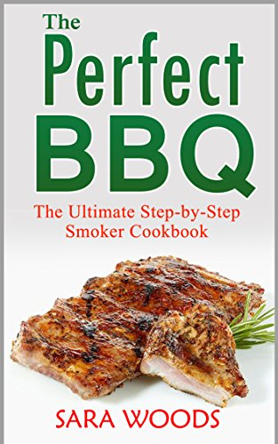 Real BBQ: The Ultimate Step-by-Step Smoker Cookbook (Wood Smoker Cook Books compare prices)
