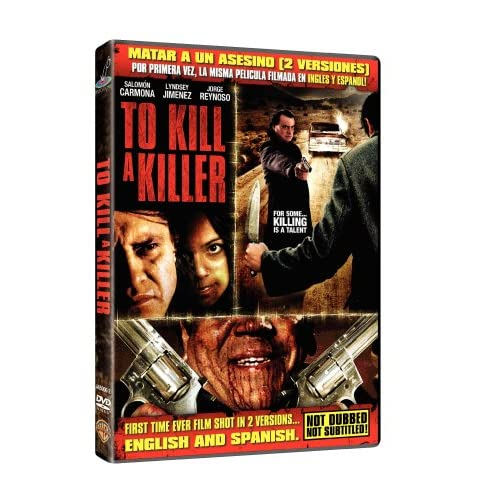 To Kill A Killer STV FRENCH DVDRip XviD UNSKiLLED UP BadBox preview 0