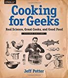 img - for Cooking for Geeks: Real Science, Great Cooks, and Good Food book / textbook / text book