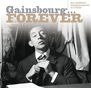 Gainsbourg Forever
