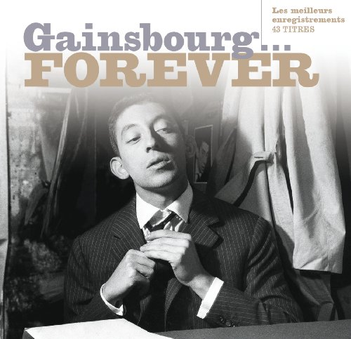 Serge Gainsbourg - Gainsbourg... Forever - Zortam Music