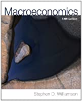 Macroeconomics, 5th Edition Front Cover