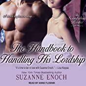 The Handbook to Handling His Lordship: Scandalous Brides, Book 4 | [Suzanne Enoch]