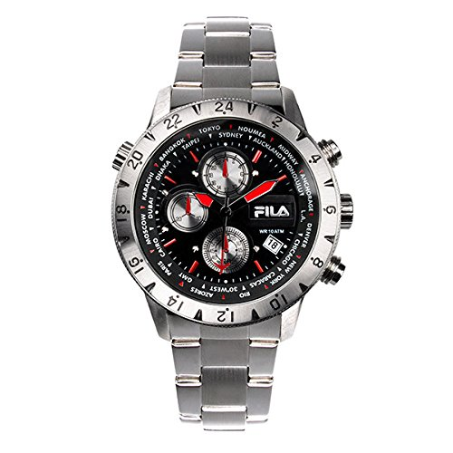 Fila Reloj de cuarzo Unisex Unisex 38-007-001 45 mm