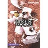 Mitos de insomnia (Serie Relatos)