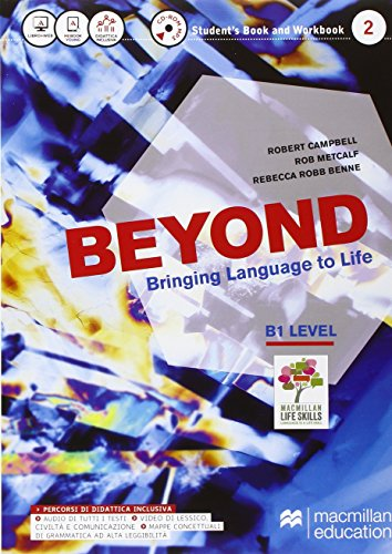 beyond-vol-b1-buil-up-to-beyond-con-e-book-con-espansione-online-con-cd-audio-formato-mp3-per-le-scu