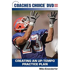 Creating and Up-Tempo Practice Plan movie