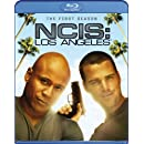 NCIS: Los Angeles: Season 1 [Blu-ray]