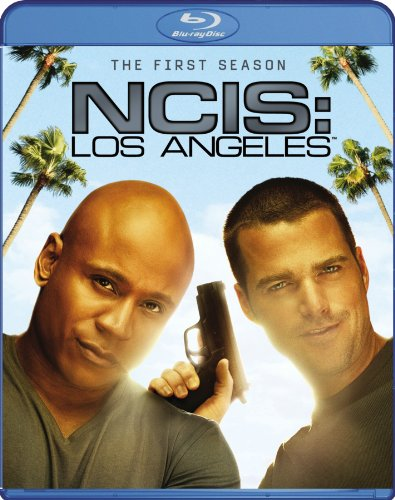 Ncis Los Angeles: First Season [Blu-ray] [Import]