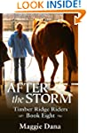 After the Storm (Timber Ridge Riders)