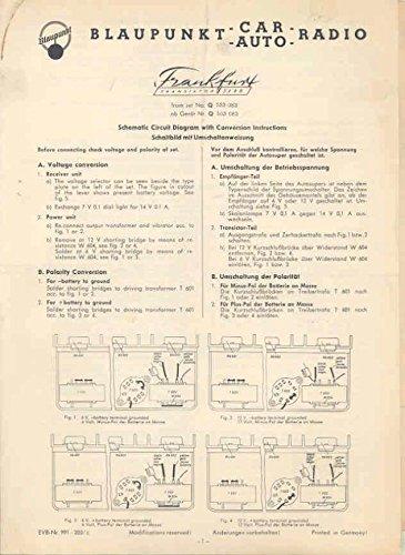 1960-blaupunkt-frankfurt-3798-auto-radio-brochure-mercedes-porsche-vw