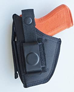 Hip Holster for Taurus PT140, PT145, PT745 Millenium & Pro