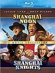 Shanghai Noon & Shanghai Knights 2: M...