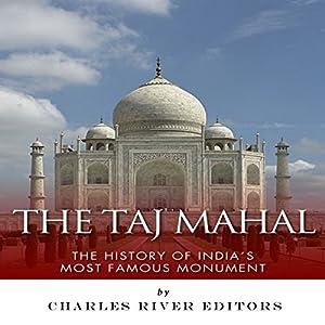 The Taj Mahal Audiobook