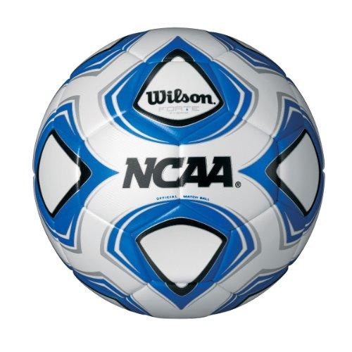 Wilson NCAA Forte Fybrid Soccer Ball wilson мяч ncaa replica 7