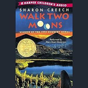 Walk Two Moons Audiobook