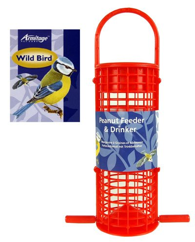 Armitage-Pet-Care-Wild-Bird-Peanut-Feeder-Drinker-175cm