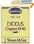 Exodus II: The Law (Exodus 19-40) (Th...
