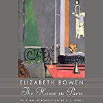 The House in Paris | Elizabeth Bowen