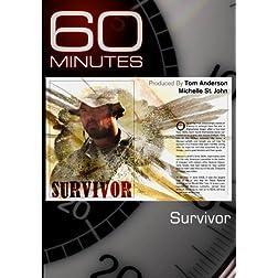 60 Minutes-Survivor