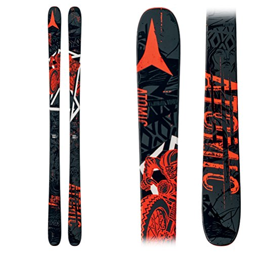 Atomic Punx Skis 2015 models atomic orbital of ethylene molecular modeling chemistry teaching supplies