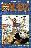 echange, troc Eiichiro Oda - One Piece 01.