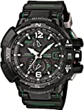 Watch Casio G-shock Gw-a1100-1a3er Men´s Black
