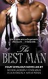 The Best Man: Four Sensuous Novellas (Madaris Family Novels Book 11)
