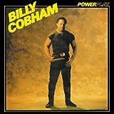 Power Play by Billy Cobham (2012-05-01)