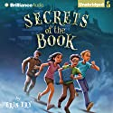 Secrets of the Book (       UNABRIDGED) by Erin Fry Narrated by Todd Haberkorn