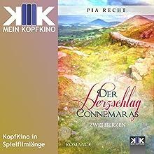 Zwei Herzen (Der Herzschlag Connemaras 3) Hörbuch von Pia Recht Gesprochen von: Thomas Dellenbusch