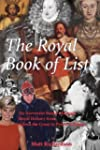 The Royal Book of Lists: An Irreveren...