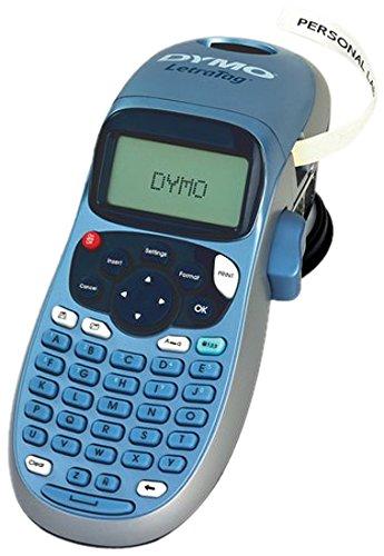 dymo-s0884000-letratag-lt100-h-etichettatrice-portatile-grigio-azzurro