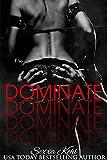 Dominate (Climax Book 2)
