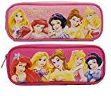 2 Pcs Set Princess Pencil Case
