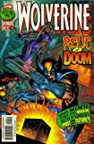 Wolverine #113 : The Wind From East (Marvel Comic Book 1997)