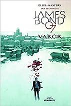 James Bond #1 Cvr A Reardon Comic Book by…