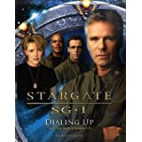 Stargate SG-1: Dialing Up: The Official Color Companion (Stargate Sg 1)by Thomasina Gibson