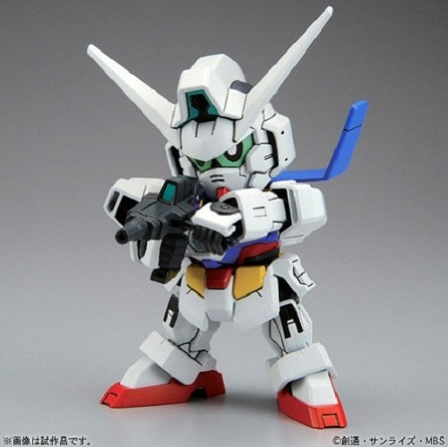 Gundam Model Kit Bandai sd Gundam Model Kits