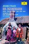 Strauss;Johann II Der Zigeuner