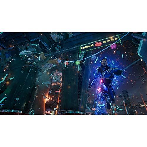 Crackdown 3 - XboxOne ゲーム画面スクリーンショット7