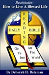 Beatitudes: How to Live a Blessed Life (Daily-Bible-Reading Series)